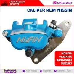 Kaliper Rem Nissin Samurai Brake ORIGINAL