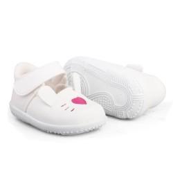 sepatu anak perempuan umur 1 2 tahun lucu BUNYI TOET kelinci