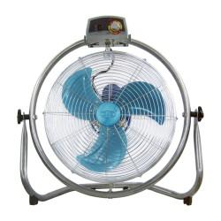 CKE Rotary Powerfull Fan 18 Inch Floor Fan Kipas Angin Tornado