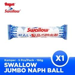 Swallow Jumbo Naphthalene Ball