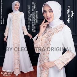 Jual Baju Gamis Zoya Murah Harga Terbaru 2021