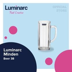 Luminarc Gelas Minden - Beer 38 (51908) - Box of 6
