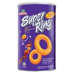 ORIENTAL SUPER RING can snack 80 gr