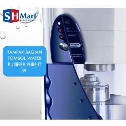 Water Purifier Mesin Pure It Classic 9 Liter Unilever ORI Pureit 9L