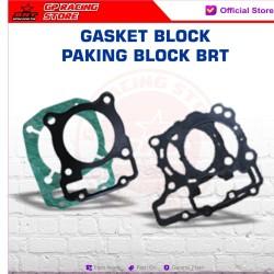 Paking Block / Gasket Block BRT CRF / SONIC