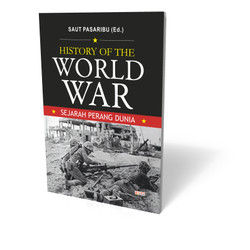 Buku HISTORY OF THE WORLD WAR SEJARAH PERANG DUNIA
