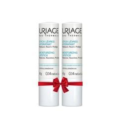 Uriage Double Moisturizing Lipstick 4 gr