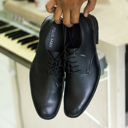 PAULMAY Sepatu Formal Pria Venesia 21