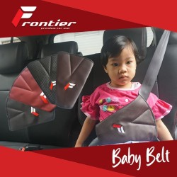 Baby Belt Cover Frontier Type Superior Coffee