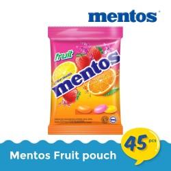 Mentos Fruit Bag 135gr