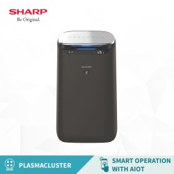 Sharp Air Purifier FP-J80Y W/H