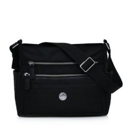 Tas Elizabeth Rosalie Sling Bag Black