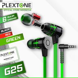 Plextone G25 Gaming Earphone Noise Canceling Stereo Headset alt G20
