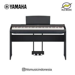 YAMAHA DIGITAL PIANO P125 GARANSI RESMI 1TH YMID