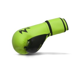 World Wild Lite Dark Turf Boxing Gloves