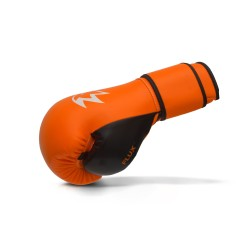 World Wild Lite Dark Coral Boxing Gloves