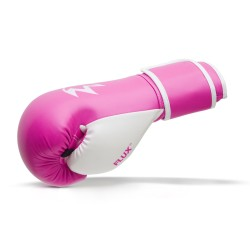 World Wild Lite Frosted Rose Boxing Gloves
