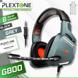 PLEXTONE G800 Headset Gaming Headphones LED Light E-sports Over Ear