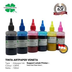 TINTA ART PAPER EPSON 100 ML