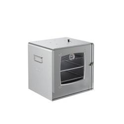 Hock Oven Aluminium 04 Putaran Hawa