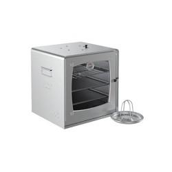 Oven Aluminium 03 Putaran Hawa