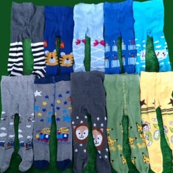 MURAH!!! LEGGING BAYI POLOS COTTON TIGHT