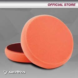 Sierra Medium Cutting Pad - Peach