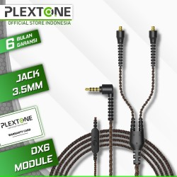 Cable Jack 3,5mm for Plextone DX6