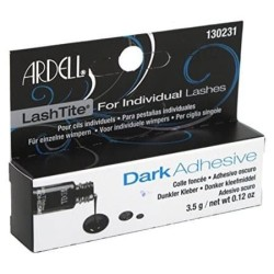 Ardell 130231 Lashtite adhesive 0.125oz dark