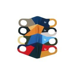 AMA36 4pcs masker korea random color logo4