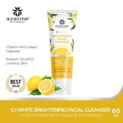 Brightening Facial Cleanser 60 Ml