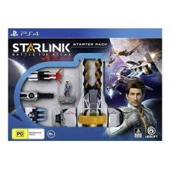 Starlink Battle for Atlas Starter Pack Reg 4 - PS4
