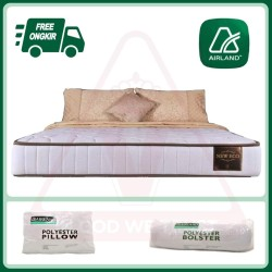 Airland Spring Bed (Kasur Saja) New Eco (160x200)