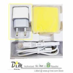 GL.Inet mini router Adaptor Companion - GL INET wifi Router