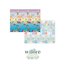 Wilore XPE Premium Underwater 123 ABC