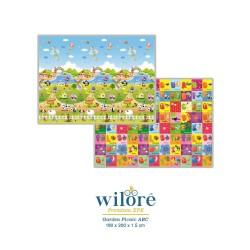 Wilore XPE Premium Garden Picnic ABC
