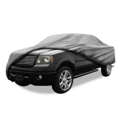 Cover Body Mobil Double Cabin [ANTI AIR]