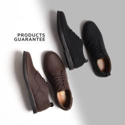 REYL BRIDGE SERIES | Sepatu Pantofel Pria Sepatu Kulit Formal Pria Ori