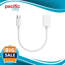 Cable USB OTG Type C-to-USB3.0, 0.15m