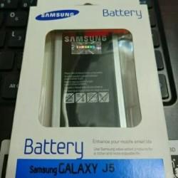Original 100% Baterai Battery Batre SAMSUNG GALAXY J5 2016