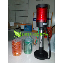 Jual Lampu Buzer LED Tower Light For Industri