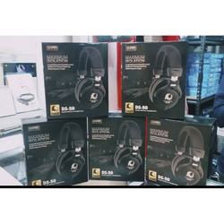 Dolphin Sound DS50 Headphone monitor Closed