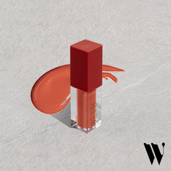 WCKD Lip Envy Gloss - Chasing The Sun