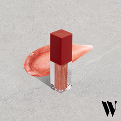 WCKD Lip Envy Gloss - Lady Starlight