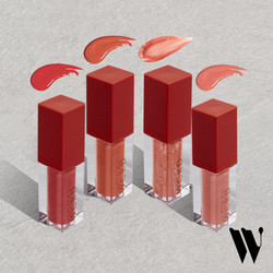 WCKD Lip Envy Gloss Bundle