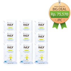 Set of 9PCS - Detergent / Softener 1200ML - Oatmeal   White Tea