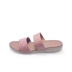 Star Lady Sandal Wanita Anaya BN 2 Pink ZS9533-57138