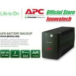 UPS APC BX650LI-MS / BX650LIMS