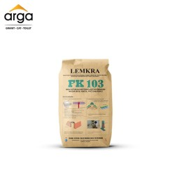 LEMKRA WATERPROOF 1KG FK103 GREY ANTI BOCOR