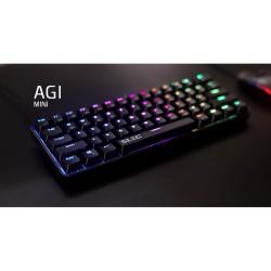Keyboard Mechanical 61 SLEC AGI mini
